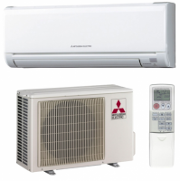 Mitsubishi Electric MS-GF25VA